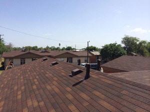Laredo Residential Roofing